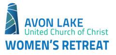 Women's Retreat, logo, color